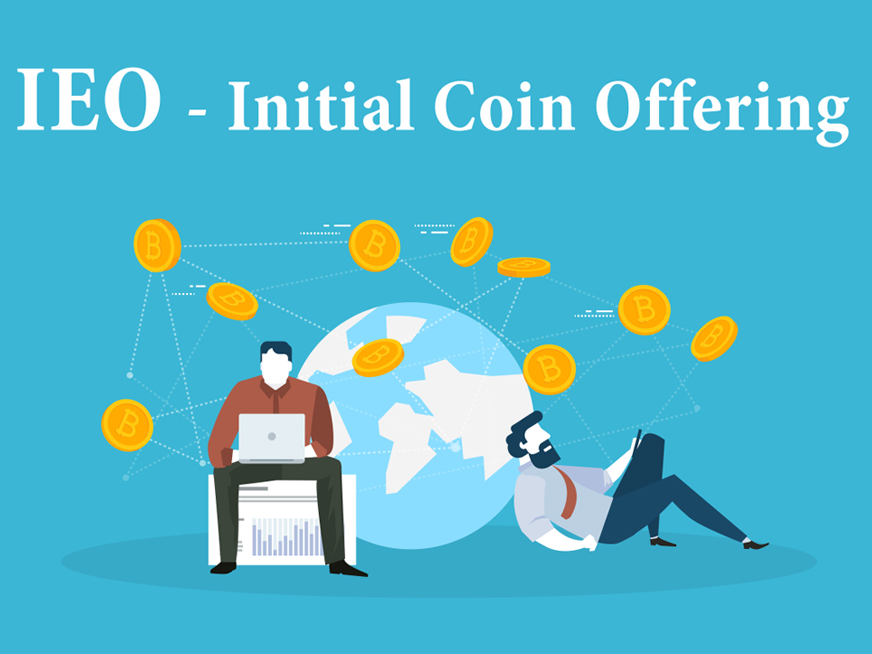 Що таке IEO (Intial Exchange Offerings)