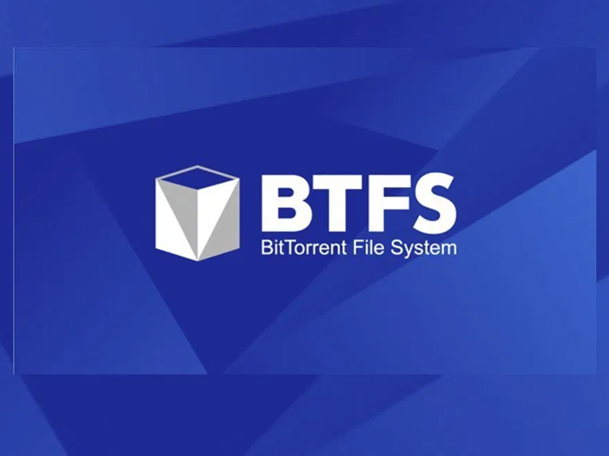 Запущена майннет BitTorrent File System